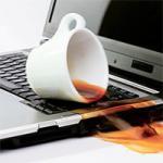 Что не нужно делать, чтобы ноутбук служил дольше